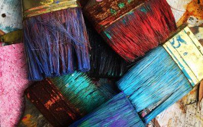 Comment la créativité est une ressource pour rester actif longtemps