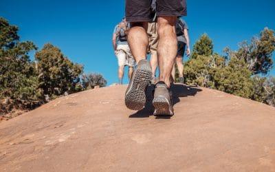 La marche, action préventive par excellence pour bien vieillir