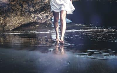 Rester fluide avec le mouvement de la vie