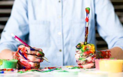 L'expression créative est disponible gratuitement pour tous