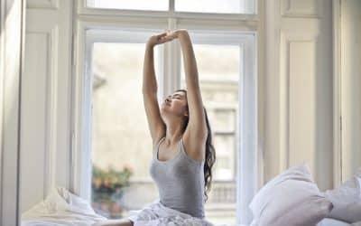 Quels exercices pour bien dormir ?