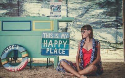 Le bonheur vient de l'intérieur ?